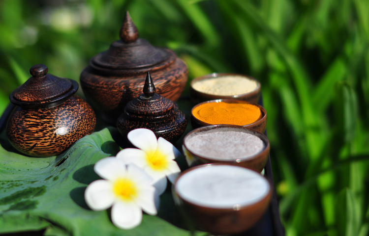 Ingredients of Traditional Khmer Bridal Experience