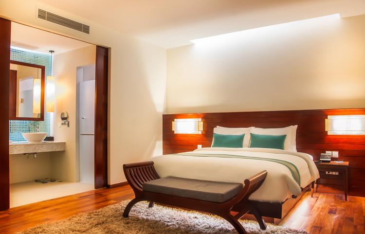 <p>Elegant suite</p>