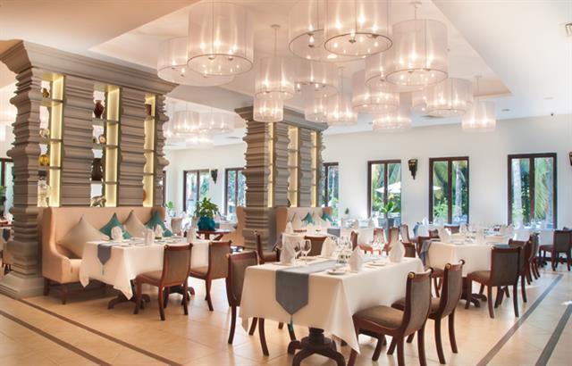Le Blanc餐厅